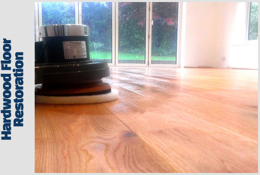 Hardwood Floor Services Atlanta