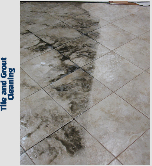 Tile and Grout Cleaning Atlanta
